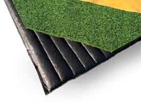 Pasture Mat & Premium Pad Image