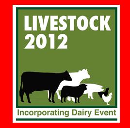 Livestock 2012 show - Sept 4th & 5th