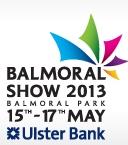 See us at the Balmoral Show this week